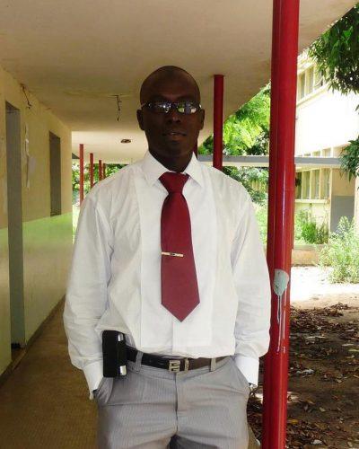 Photo Oumar Fadoul